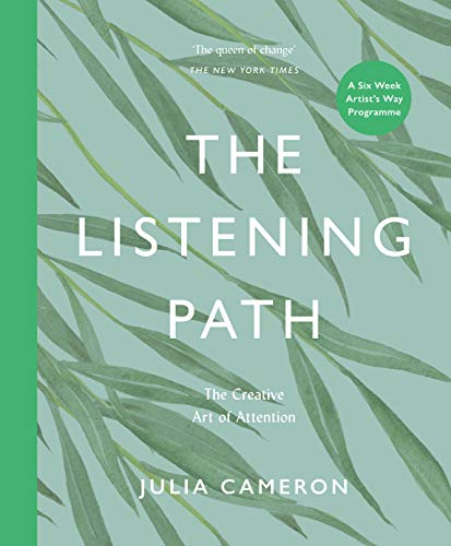 The Listening Path (UK) - Book Cover