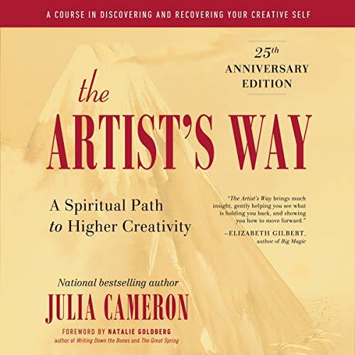 AW 25th Anniversary (audiobook)