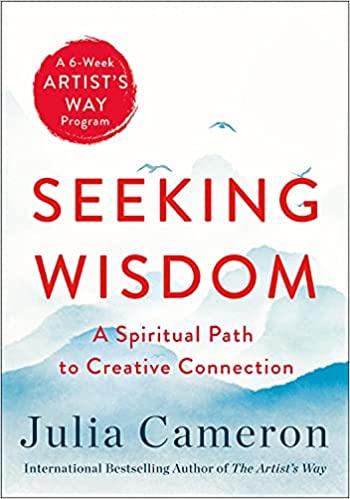 Seeking Wisdom Cover