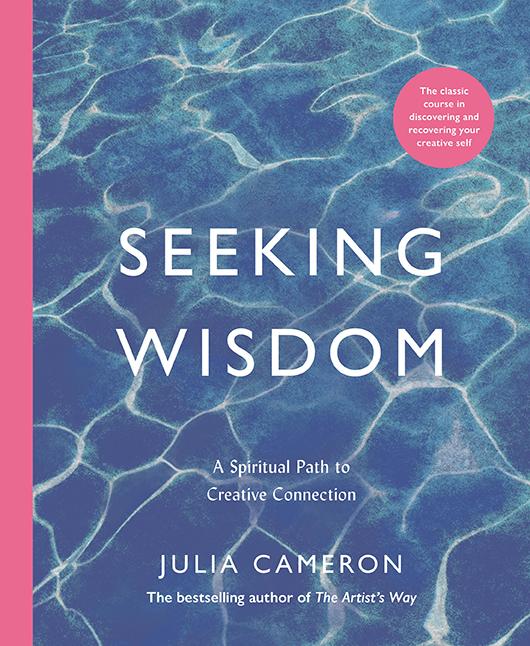 Seeking Wisdom Book Cover (UK)